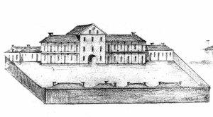 Moreton Bay penal colony, Queensland 1832