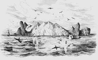 The Island of Trinidade 19th century