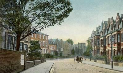 Stoke Newington c. 1905.
