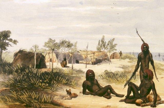 Torres Strait Expedition Torres Strait History