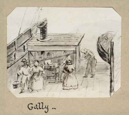 19th century Galley-for-web